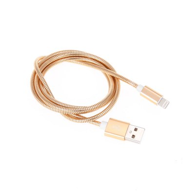 8 Pin to USB 2.0 Data Transfer Charging Cable