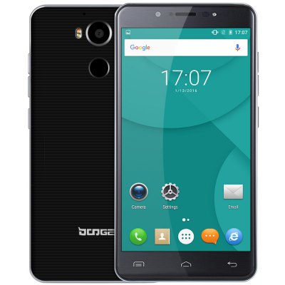 Doogee F7 4G Phablet