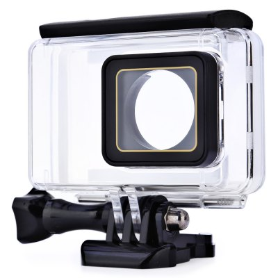 SMACO 30M Waterproof Housing for YI 4K Camera