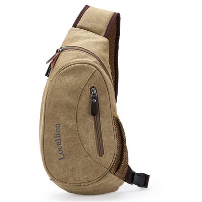 LOCAL LION Leisure Sling Bag
