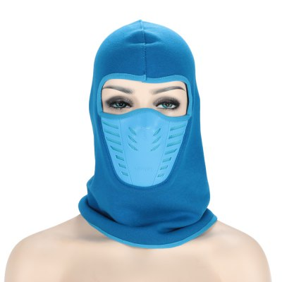 Windproof Warm-keeping Mask for Outdoor Cycling Skiing