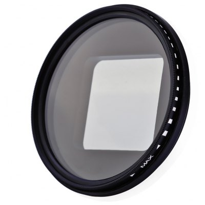 LINGLE AT595 ND2 - ND400 58mm Filter Lens