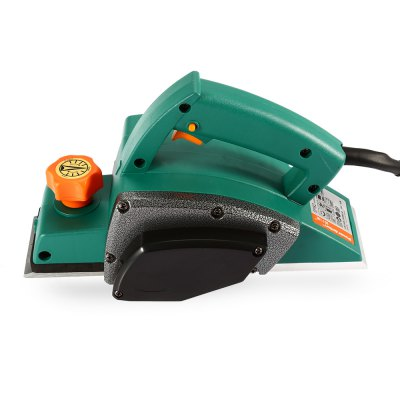 POWERACTION EP82 1000W 82mm Electric Wood Planer