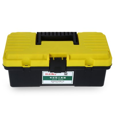 ELECALL 12 inch Household Toolbox