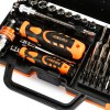 JAKEMY JM - 6121 31 in 1 Screwdriver Set for Repairing deal