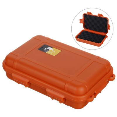 Outdoor Sealed Storage Case Large Size