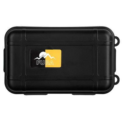 Outdoor Survival Sealed Storage Case Small Size