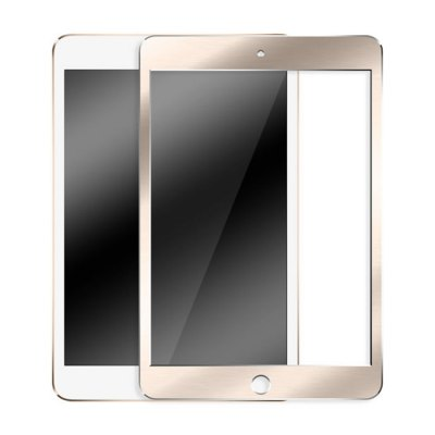 Hat - Prince Tempered Glass Screen Film for iPad Air  / Air 2