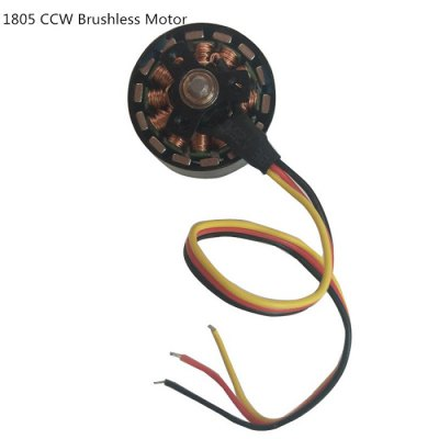 Cheerson 1805 CCW Brushless Motor for CX - 91 Drone