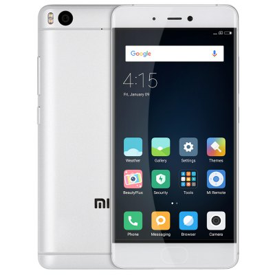 Xiaomi Mi5s Android 6.0 5.15 inch 4G Smartphone