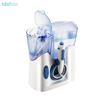 h2ofloss hf - 8 Oral Irrigator for Home Travel