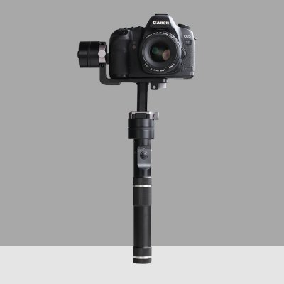 Zhiyun Crane 3-axis Handheld GimbalGimbal<br>Zhiyun Crane 3-axis Handheld Gimbal<br><br>Brand: zhiyun<br>FPV Equipments: Gimbal<br>Camera Gimbals: Brushless Gimbals<br>Type: 3 Axis<br>Product weight: 0.950 kg<br>Package weight: 2.780 kg<br>Product size (L x W x H): 15.40 x 15.90 x 39.50 cm / 6.06 x 6.26 x 15.55 inches<br>Package size (L x W x H): 36.00 x 31.80 x 11.00 cm / 14.17 x 12.52 x 4.33 inches<br>Package Contents: 1 x Gimbal, 4 x 18650 Battery, 1 x Balance Charger, 1 x Charging Cable, 1 x Camera Lens Supporter, 2 x Screw, 1 x Warranty Card, 1 x English Manual, 1 x Storage Box