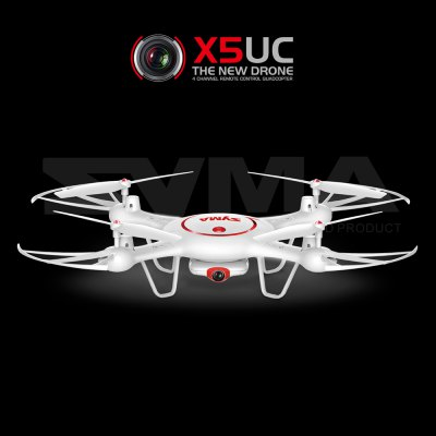 SYMA X5UC RC Quadcopter