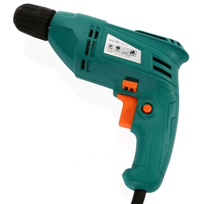 POWERACTION ID2159 400W Adjustable Speed Electric Drill
