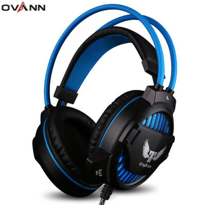 OVANN X70 - C Gaming Headsets