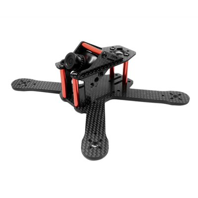 GB130 130mm Carbon Fiber Frame Kit without HD Camera