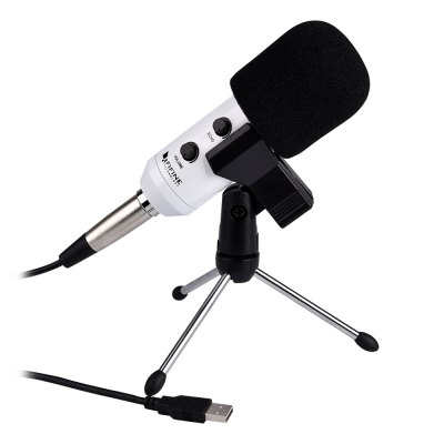 FIFINE K056 USB Stereo Microphone
