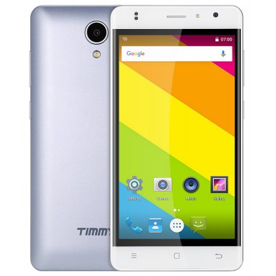 Timmy M23 Android 6.0 5.0 pollici 4G Smartphone
