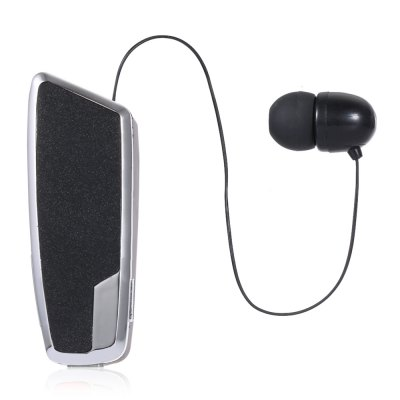Qp - 16 Clip Bluetooth Headset