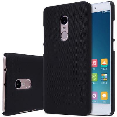Nillkin Protective Phone Back Case for Xiaomi Redmi Note 4
