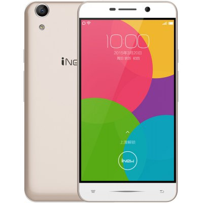 iNew U5F Android 5.1 5.0 inch 4G Smartphone