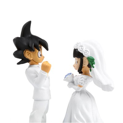 Anime Character Toy Scene Model Home Office DecorMovies &amp; TV Action Figures<br>Anime Character Toy Scene Model Home Office Decor<br><br>Completeness: Finished Goods<br>Gender: Unisex<br>Materials: PVC<br>Package Contents: 2 x Figure Model<br>Package size: 20.00 x 10.00 x 20.00 cm / 7.87 x 3.94 x 7.87 inches<br>Package weight: 0.110 kg<br>Product size: 5.00 x 5.00 x 10.00 cm / 1.97 x 1.97 x 3.94 inches<br>Product weight: 0.100 kg<br>Stem From: Japan<br>Theme: Movie and TV
