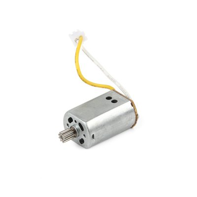 Original JXD 506W 506G Brushed CCW MotorRC Quadcopter Parts<br>Original JXD 506W 506G Brushed CCW Motor<br><br>Brand: JXD<br>Compatible with: JXD 506W / 506G Quadcopter<br>Package Contents: 1 x CCW Motor<br>Package size (L x W x H): 6.00 x 4.00 x 2.50 cm / 2.36 x 1.57 x 0.98 inches<br>Package weight: 0.031 kg<br>Product size (L x W x H): 4.00 x 2.00 x 2.00 cm / 1.57 x 0.79 x 0.79 inches<br>Product weight: 0.028 kg<br>Type: Motor
