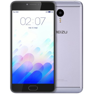 MEIZU M3 Note International Edition Android 5.1 5.5 inch 4G Phablet