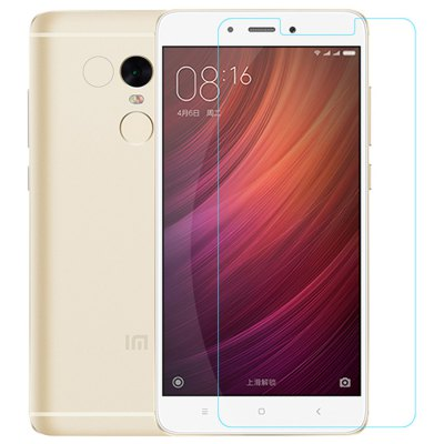 Nillkin Tempered Glass Screen Protective Film for Xiaomi Redmi Note 4