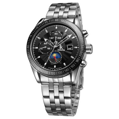 IK COLOURING 1172 Men Automatic Mechanical Watch