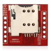 cheap SIM800L Quad-band GSM / GPRS Breakout Module