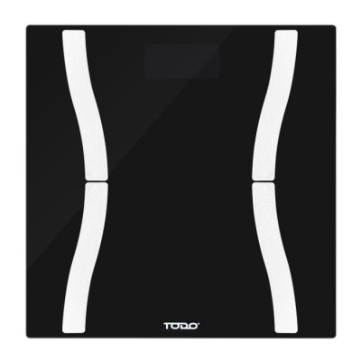 TODO C8 Wireless Smart Body Weighing Scale