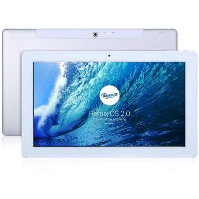 Teclast X16 Plus 10.6 inch Remix OS 2.0 in 1 Tablet PC