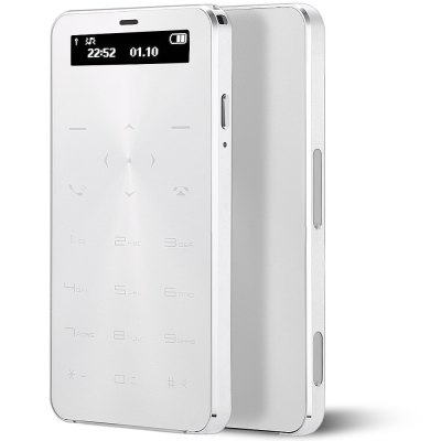 Janus One Full Touch Card Phone
