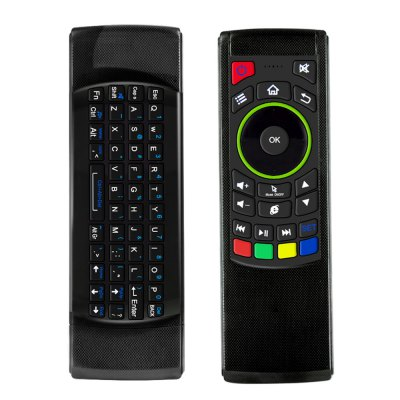 2.4G Wireless Air Mouse Remote Control