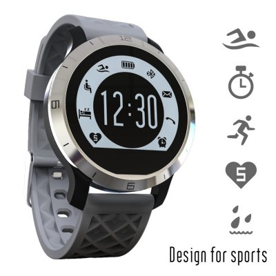 F69 Smart Bluetooth Sport Watch