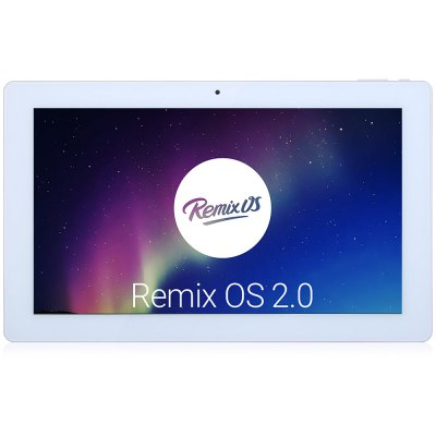 Teclast X16 Plus 2 in 1 Tablet PCTablet PCs<br>Teclast X16 Plus 2 in 1 Tablet PC<br><br>Brand: Teclast<br>Type: Tablet PC<br>OS: Remix OS 2.0<br>CPU Brand: Intel<br>CPU: Cherry Trail Z8300<br>GPU: Intel HD Graphic(Gen8)<br>Core: 1.44GHz,Quad Core<br>RAM: 2GB<br>ROM: 32GB<br>External Memory: TF card up to 128GB (not included)<br>Support Network: WiFi<br>WIFI: 802.11b/g/n wireless internet<br>Bluetooth: Yes<br>Screen type: Capacitive (10-Point),IPS<br>Screen size: 10.6 inch<br>Screen resolution: 1920 x 1080 (FHD)<br>Camera type: Dual cameras (one front one back)<br>Back camera: 2.0MP<br>Front camera: 2.0MP<br>TF card slot: Yes<br>Micro USB Slot: Yes<br>Micro HDMI: Yes<br>3.5mm Headphone Jack: Yes<br>Docking Interface: Support<br>Battery Capacity(mAh): 3.8V / 7300mAh<br>AC adapter: 100-240V 5V 2.5A<br>G-sensor: Supported<br>Skype: Supported<br>Youtube: Supported<br>Speaker: Supported<br>MIC: Supported<br>Google Play Store: Supported<br>Notification LED: Supported<br>Picture format: BMP,GIF,JPEG,PNG<br>Music format: AAC,MP3,WMA<br>Video format: 3GP,4K (4096 x 2160 px),AVI,MP4<br>MS Office format: Excel,PPT,Word<br>E-book format: PDF,TXT<br>Pre-installed Language: Remix OS supports multi-language<br>Additional Features: Bluetooth,Browser,E-book,Gravity Sensing System,HDMI,MP3,MP4,OTG,Wi-Fi<br>Product size: 27.50 x 16.97 x 0.70 cm / 10.83 x 6.68 x 0.28 inches<br>Package size: 34.50 x 20.00 x 5.00 cm / 13.58 x 7.87 x 1.97 inches<br>Product weight: 0.623 kg<br>Package weight: 1.115 kg<br>Tablet PC: 1