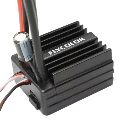 Flycolor 25A 2 - 3S LiPo Brushless ESC
