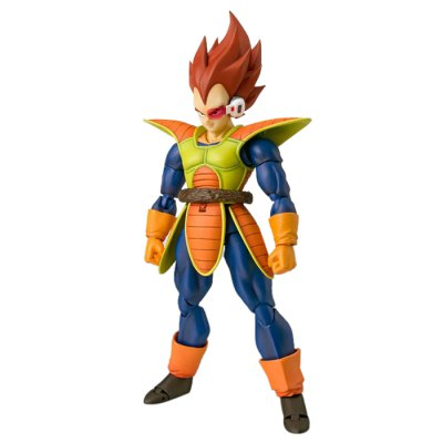 5.9 inch Cartoon Character PVC Action Figure