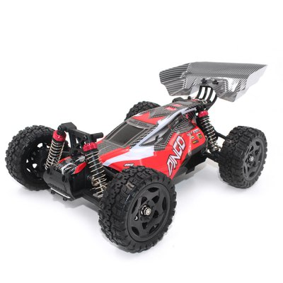 REMO HOBBY 1651 1:16 RC Brushed Truck