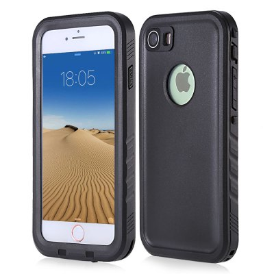 Practical IPX8 Waterproof Protective Phone Case for iPhone 7