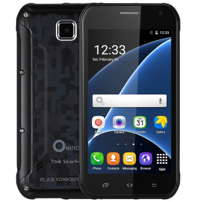 Oeina Tank S6 Android 5.1 5.0 inch 3G Smartphone