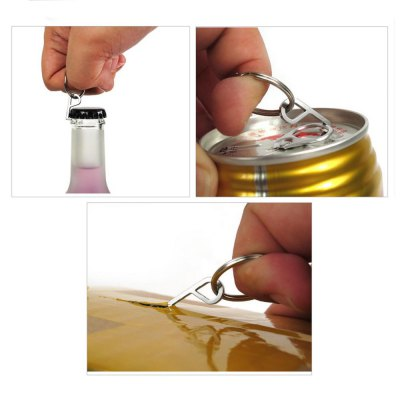 FURA Mini Bottle Opener