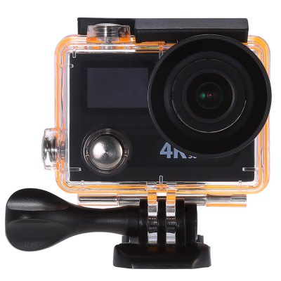 H8S 4K WiFi Action Camera