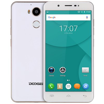 Doogee F7 Android 6.0 5.5 дюйма 4G Фаблет