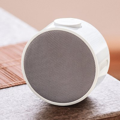 Xiaomi Bluetooth 4.1 Round Music Alarm Clock