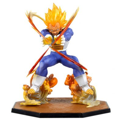 5.9 inch Static Action Figure Model PVC Home Office Decor