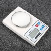K1 - B Electronic LCD Digital Scale for Home photo