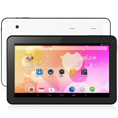 A33 Android 4.4 Tablet PC A33 10.1 inch Tablet PC