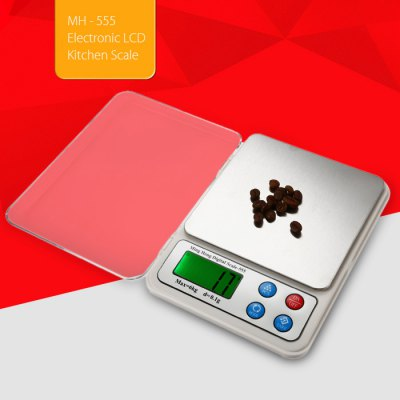 MH - 555 Electronic LCD Kitchen Scale